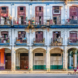 Havana Housing